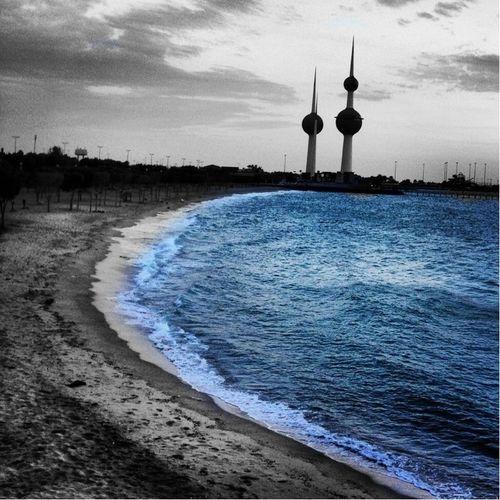 Staple City Kuwait Towers