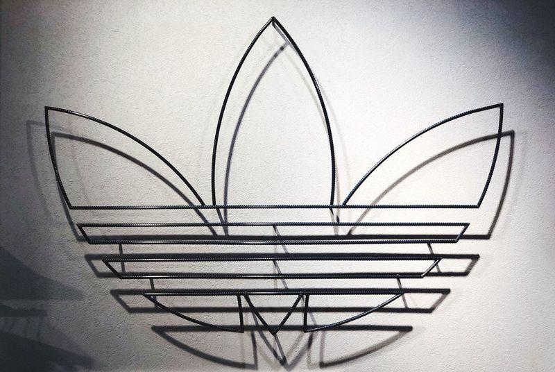 No People Indoors  Metal Close-up Pattern Shape Creativity
