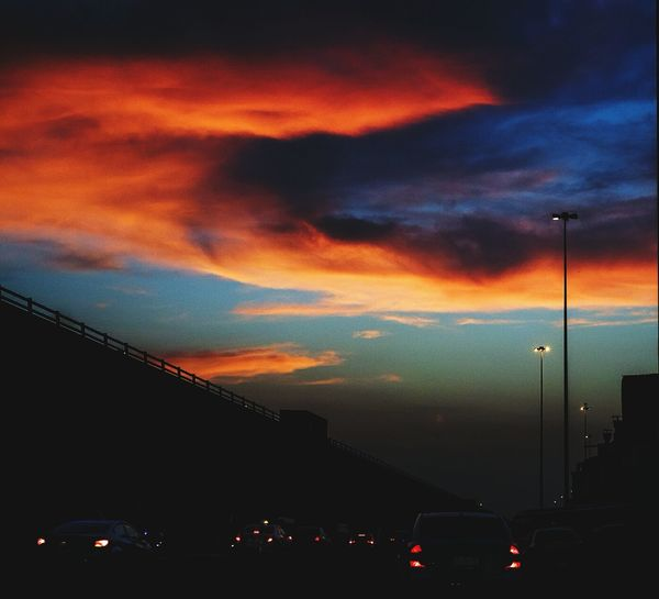 Sky InTheMorning 6:00AM Check This Out Hello World Taking Photos Photography Enjoying Life Streetphotography تصويري  Colorful Jeddah Fantastic View Just Looking 💚💙