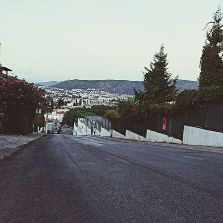 Turkey That's Me Gümbet Taking Photos
