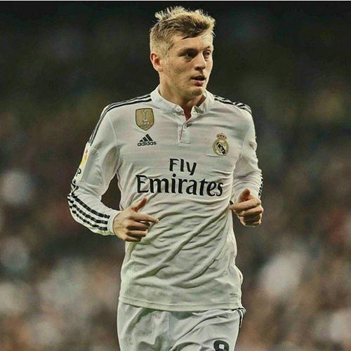 Real Madrid 1:1 Villarreal RealMadridfan Realmadrid Realmadridcf Realmadridclubdefutbol Spain♥ Madridista Santiagobernabeu LaLiga Halamadrid Kros
