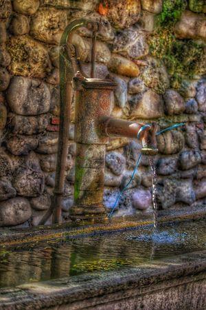 Wasserpumpe Water Water Pump Pump