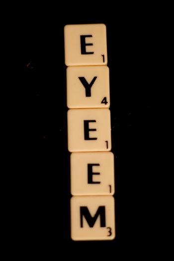 EyeEm For Eyeem Shot Game Pieces Games Playing Scrabble Scrabble Art Tiles