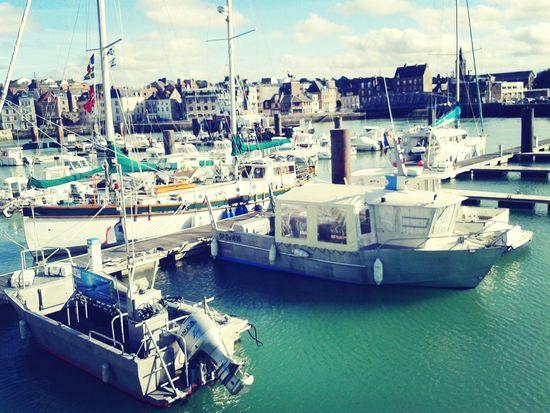 Port Famille Soleil☀️ Vacances✌👌💘