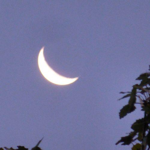 De día. Lunalunera Moon Zaragoza Skylovers igerszgz igersaragon astro