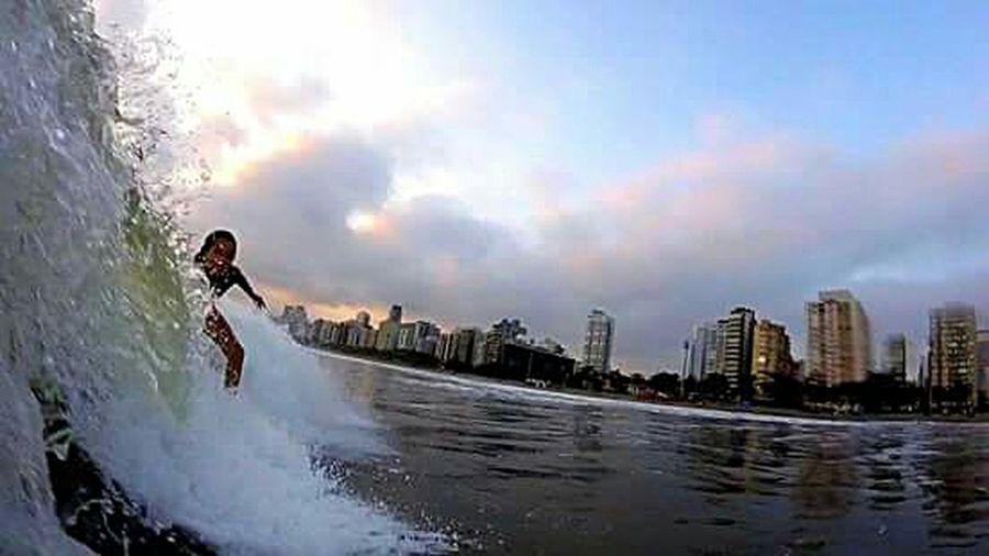 Aloha Sea 18-030 Oceanatlantic Goprohero+lcd Santos Firmlyplanted Waves Gopro ILoveWater Surf's Up Surf Imuah430