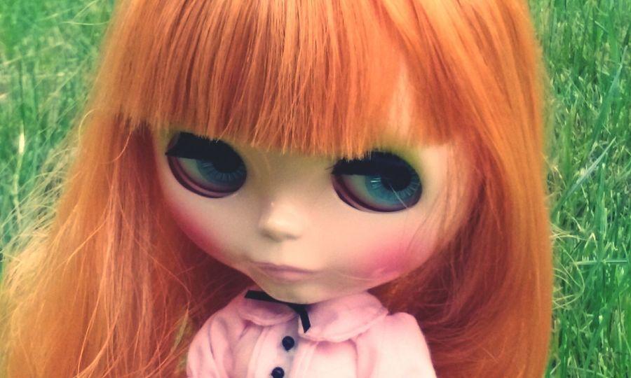 Dollface Blythe Blythe Doll