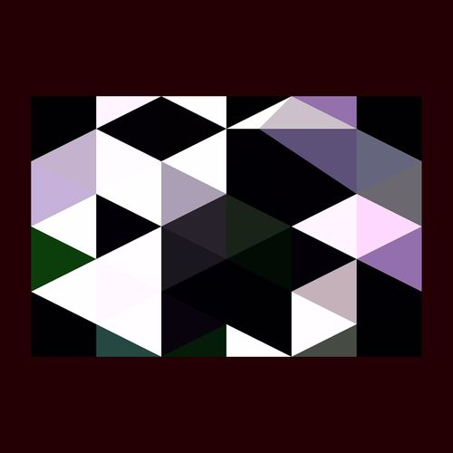 Paysage, Triangle & Cube. Triangle Cube Abstract Geometric Shapes Geometry Geometric Abstraction Geometric Design Getting Inspired Triangles Inspiration