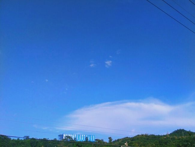 Sky Skylovers Blue SummerEyeEm Nature Lover Beautiful Nature Hello World Original Photography Enjoying Life EyeEm Best Shots See What I See Take Photos Nice Weather Happy Time Hanging Out The OO Mission The Way Forward The Street Photographer - 2016 EyeEm Awards