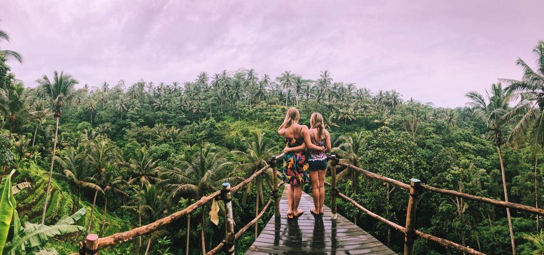 Photo taken in Banjar Gagah, Indonesia