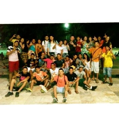Grupo lindo Agape Evangelismo BM