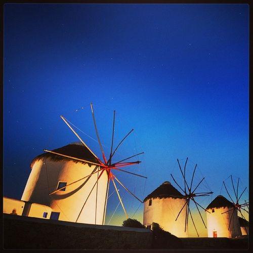 Mikanoswindmills ,Photobymarquesbilt ,Goodnight