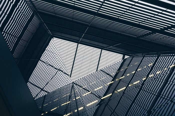 Always up // Urban Geometry London Cityscapes Creative Light And Shadow EyeEm Best Shots Architecture_collection Check This Out Pmg_lon