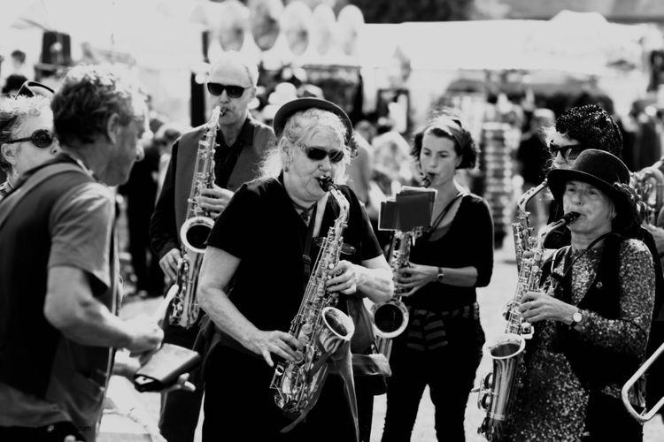 sax Musical