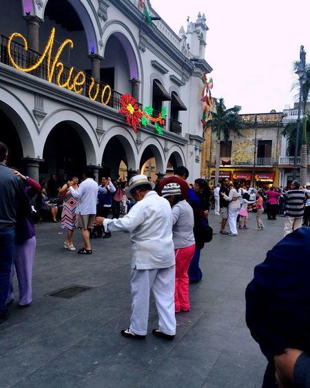 Danzon Danzon En Veracruz Streetphotography Street Dance Street Dancers Dance Dancers