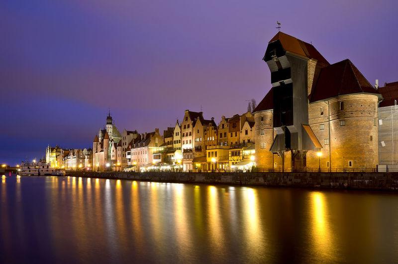 Photo taken in Gdansk, Poland