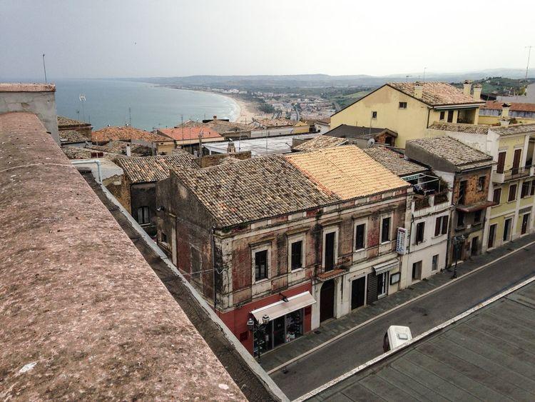 Centro Storico Italy City