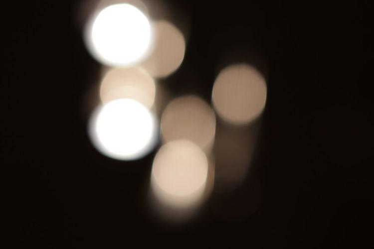 Circle Close-up
