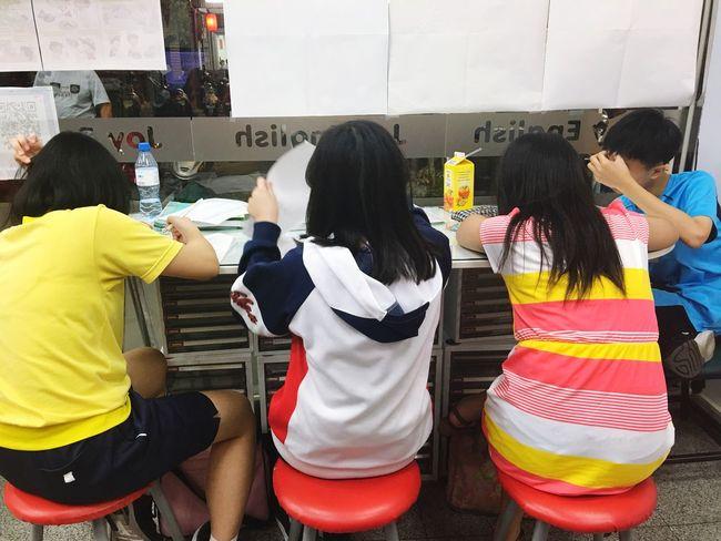 Girl Power Study Hard Women Around The World