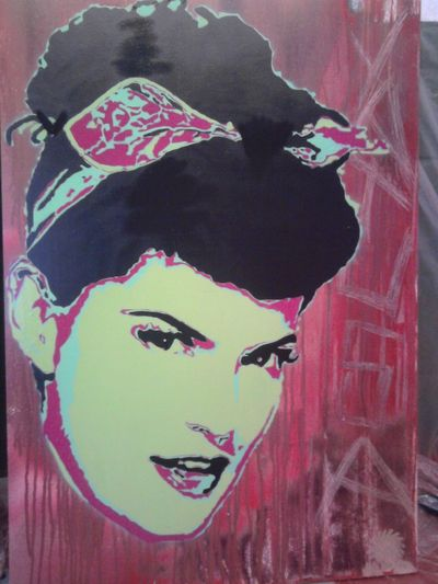 Bernie Dexter Pin Up Streetart #street #streetphotography #tagsforlikes #sprayart #urban #urbanart #urbanwalls #wall #wallporn #graffitiigers #stencilart #art #graffiti #instagraffiti #instagood #artwork #mural #graffitiporn #photooftheday #stencil #streetartistry #photograp Sexy Girl Yatusabesmadrid