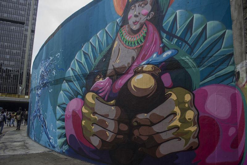 Art Colorful Graffiti Graffiti & Streetart Graffiti Art Graffiti Wall Multi Colored No People Outdoors Street Art Street Art/graf Street Art/Graffiti Street Art/grafitti Street Artist Street Arts