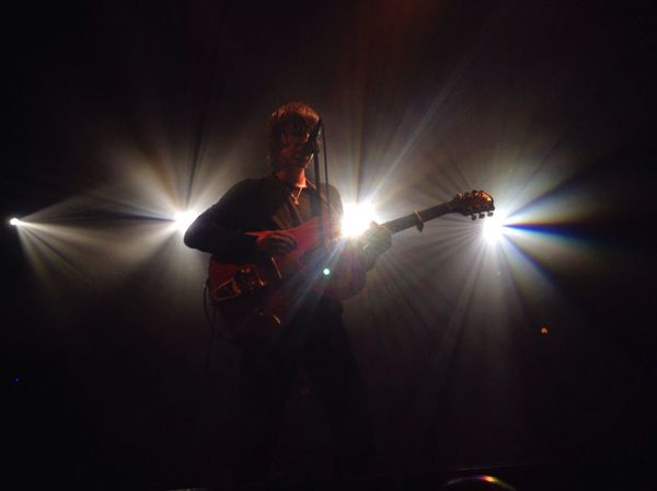Catfish And The Bottlemen at Liverpool O2 Academy