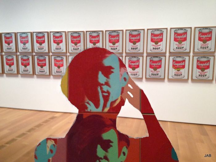 Art Creativity Pop Art Andy Warhol Day At The Museum Woodruff Arts Center The High Museum Of Art Atlanta Midtown Art District
