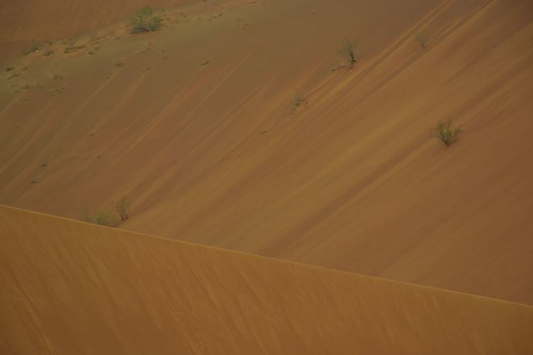 Landscape Land No People Desert Full Frame Backgrounds Climate