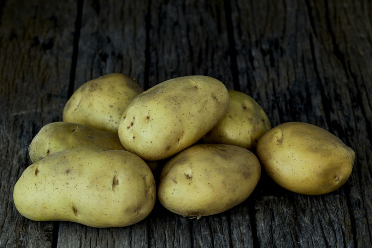 Potato Wooden Fresh Potatoes Background Table Old Food Raw Nutrition Wood Harvest Healthy Vegetable Organic Agriculture Rustic Brown Pile Ingredient Root Vegetarian Natural Farm Top View Group Heap Sack Diet Produce Many Yellow Cooking Dark Rural Uncooked Burlap Tuber Dirty Freshness Healthy Eating Food And Drink Wellbeing Still Life Wood - Material No People Raw Potato Close-up Raw Food Indoors  High Angle View Fruit Group Of Objects Vegetarian Food