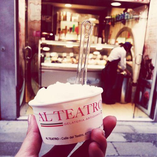 Venezia Food Venezia Venice