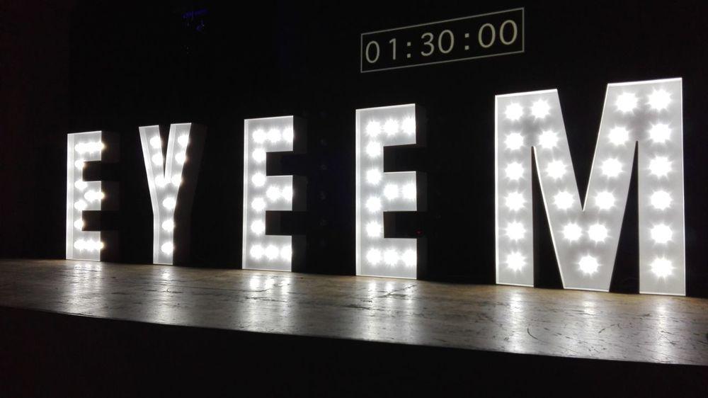 The 2016 EyeEm Awards Berlin Event In Berlin Hello World Technology Lights Scenography No Filter No Edit Beautiful Berlin Beutiful People Enjoying Life Artistic Photography Artist Art Karl-marx-straße