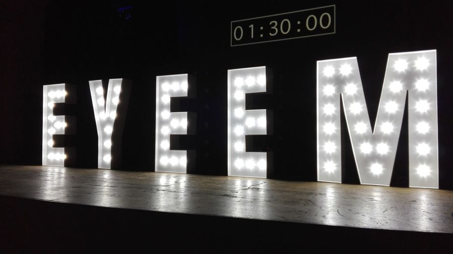 The 2016 EyeEm Awards Berlin Event In Berlin Hello World Technology Lights Scenography No Filter No Edit Beautiful Berlin Beutiful People Enjoying Life Artistic Photography Artist Art Karl-marx-straße