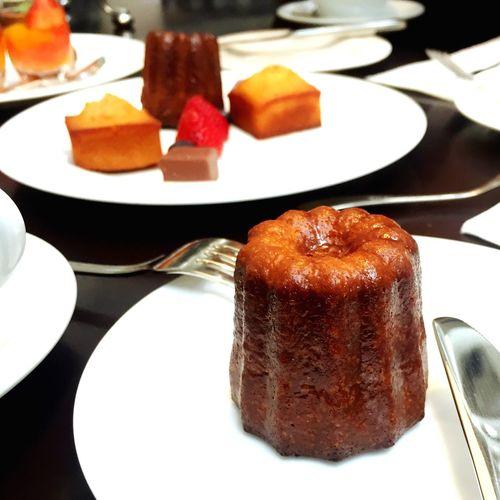 Canelle Canelé Dessert Tea Time Foodphotography Food Porn Awards Foodie