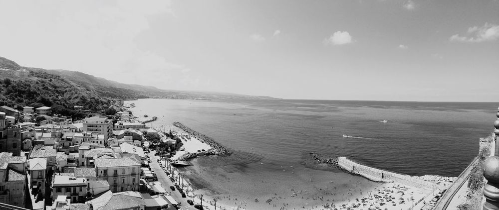 Shades Of Grey Pizzo Italy Beaches EyeEm Best Shots IPhoneography Hello World Enjoying Life Traveling Eye4photography