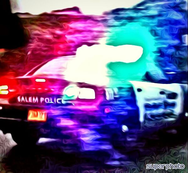 Multi Colored Close-up Outdoors Pink Color Colorful Atmosphere The Way Forward Streamzoofamily High Section Focus On Foreground Low Angle View 911 Police Car Pull Over! Siren Police Cars People And Places Ubu&I'llbme