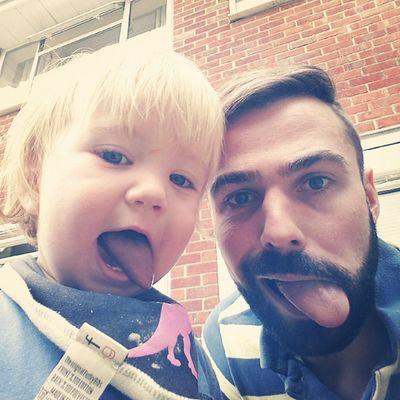 Beard Beardedguy Selfie