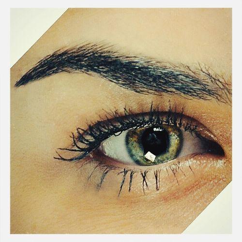 | Eye | Green | Me | Photography |