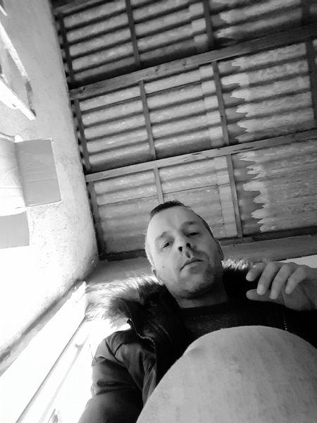 Black & White , That's Me