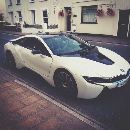 want to go in this again ? Cars Bmwi8 Supercar Fast