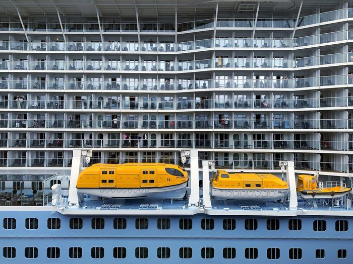 Cruise Dense Vacations Hotel Room Hotel Cruise Ship Hong Kong Communication Mode Of Transportation In A Row Building Exterior Built Structure Travel Destinations Travel Shelf