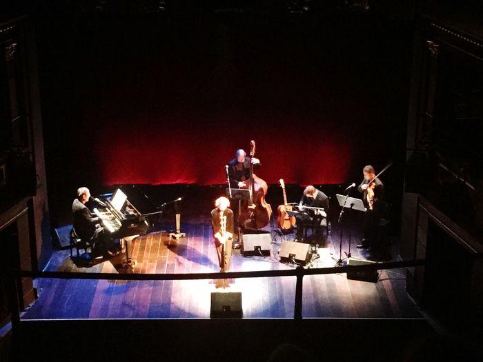 Konzert Esther Ofarim Concert Show