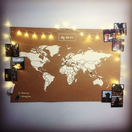 New deco!! Maps Maps World That's Me Hello World Travel Destinations Enjoying Life Vacances Beautiful Day Today's Hot Look