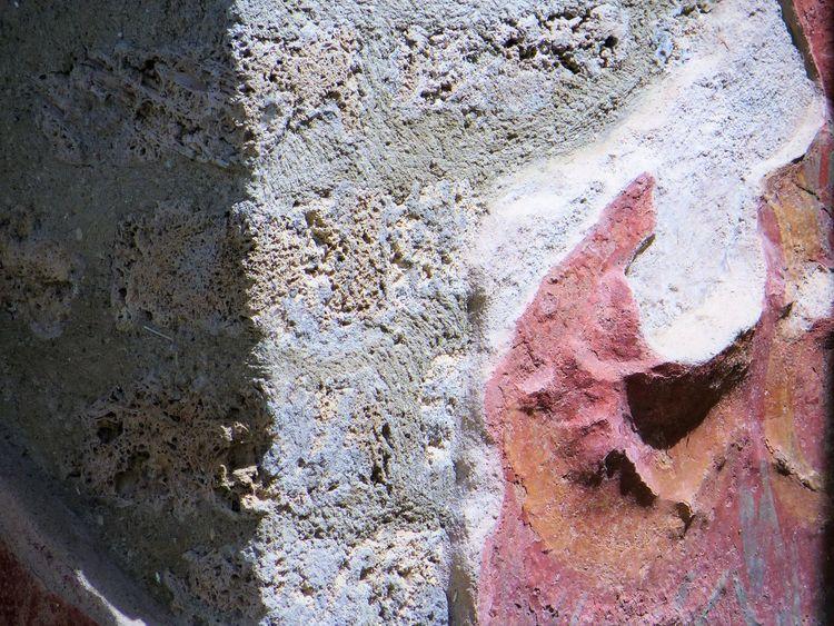 Ancient Ancient Civilization Architecture Built Structure Close-up Day No People Outdoors Pompei Scavi Pompei. Archeologia Pompeii Details Pompeii Ruins