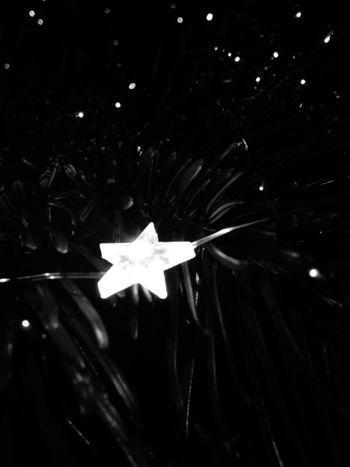 Stern Star Light Happy New Year 2017