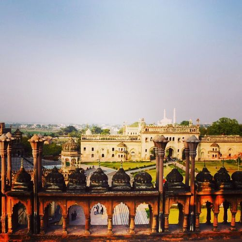 The beautiful Indian Architecture Architecture Ancient Architecture Lucknow Nawaboflucknow Indianarchitecture