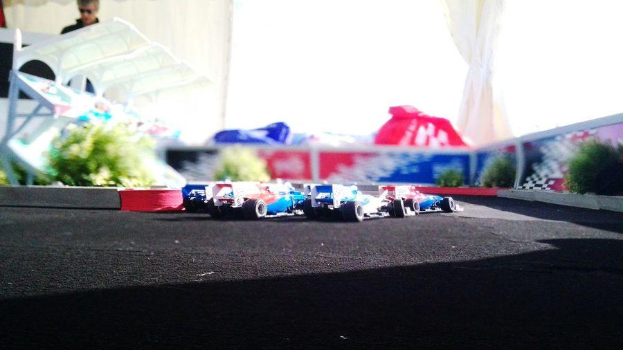 гонки формула1 мини Сочи
