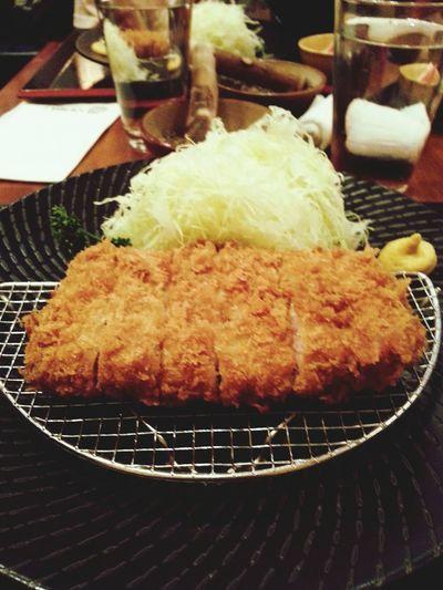 Katsu is love. ?