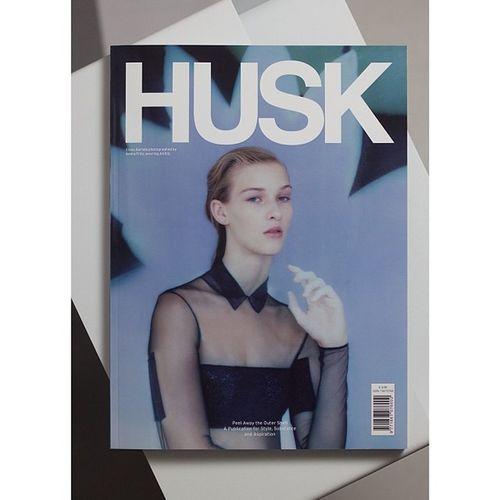 Power Huskmagazine