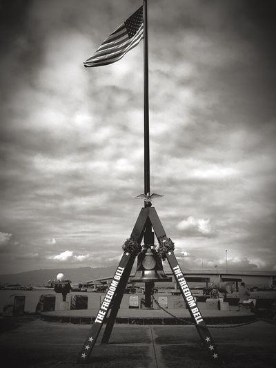 Hawaii Honolulu  Showcase: December WW2 Memorial Historical Monuments