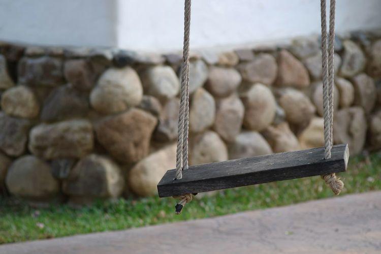 No People Swing